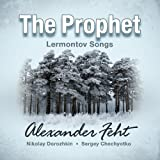 The Prophet: Lermontov Songs