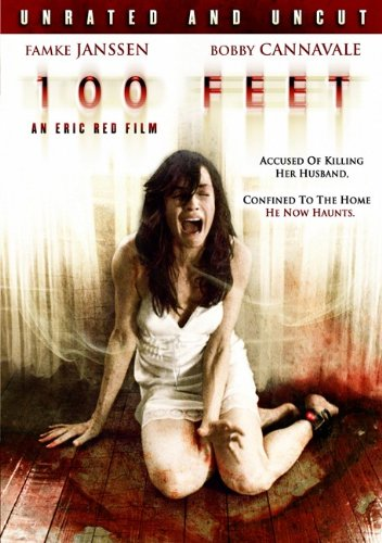 100 Feet [Blu-ray] DVD