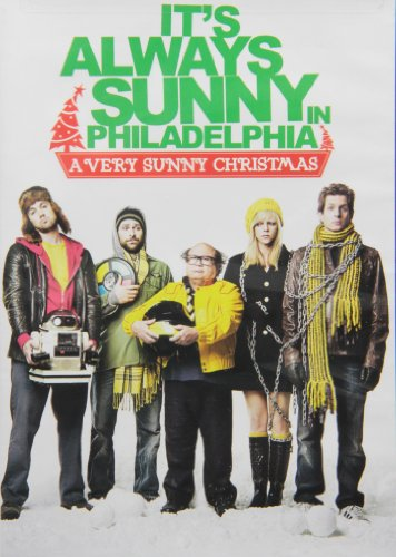 It's Always Sunny in Philadelphia: It's A Very Sunny Christmas DVD