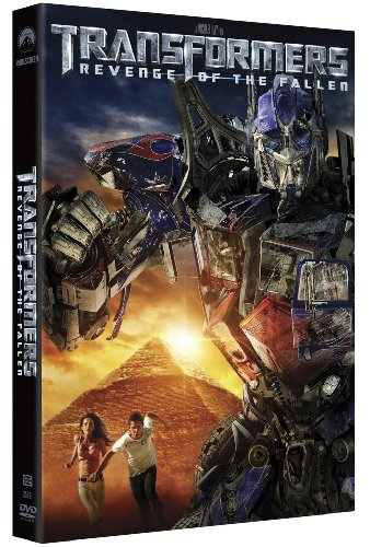 Transformers: Revenge of the Fallen  DVD