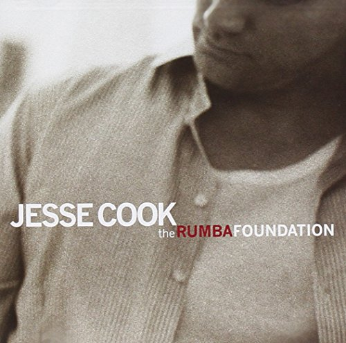 Jesse Cook - The Rumba Foundation (2009)