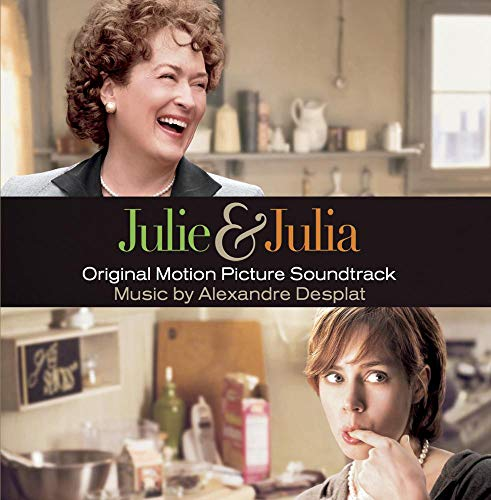 Julie & Julia (2009) Soundtrack from the Motion Picture