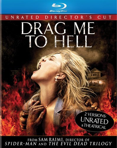 Drag Me To Hell [Blu-ray] DVD