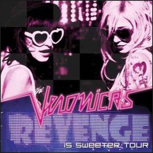 Revenge Is Sweeter Tour