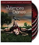 The Vampire Diaries: Haunted / Season: 1 / Episode: 7 (2009) (Television Episode)