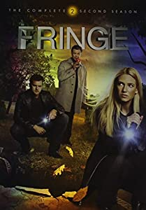 Thoughts on Fringe Season 2