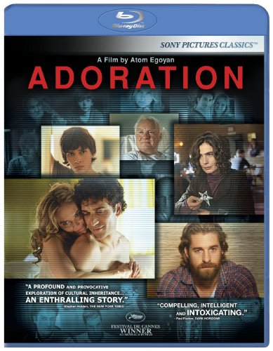 Adoration [Blu-ray] DVD