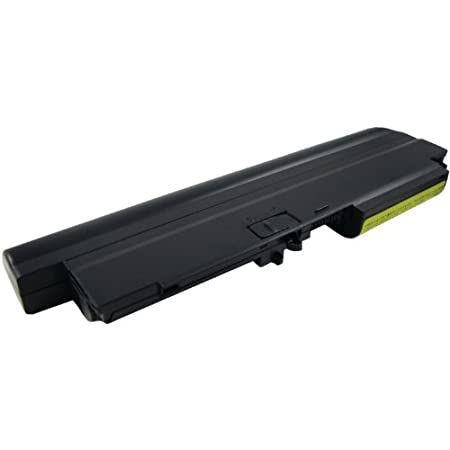 Lenmar Battery For Ibm (lenovo) Laptop Computers – Black (lblr400x)