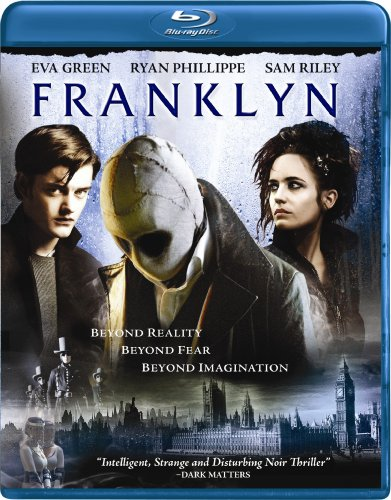Franklyn [Blu-ray] DVD