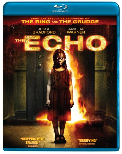 The Echo [Blu-ray] DVD