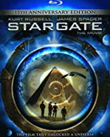 GIVEAWAY: Stargate 15th Anniversary Blu-Ray Edition