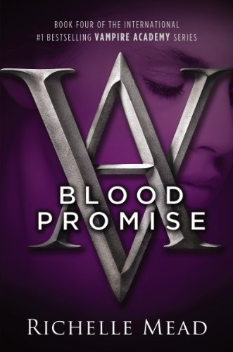Book Blood Promise