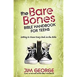 The Bare Bones Bible? Handbook for Teens