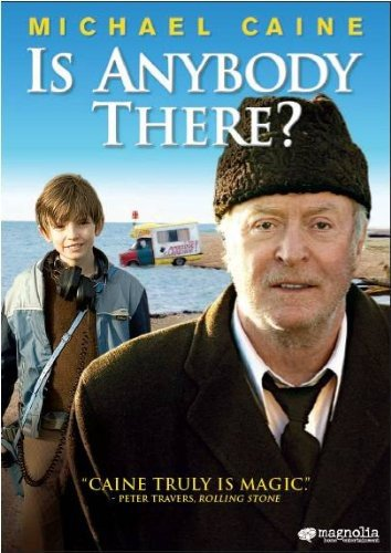 Is Anybody There? DVD