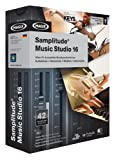 MAGIX Samplitude Music Studio 16 (Minibox)