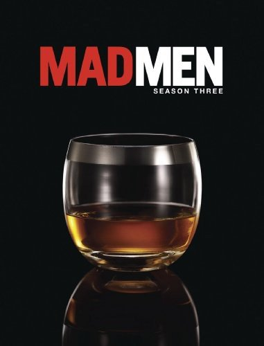 Mad Men: Season 3 DVD