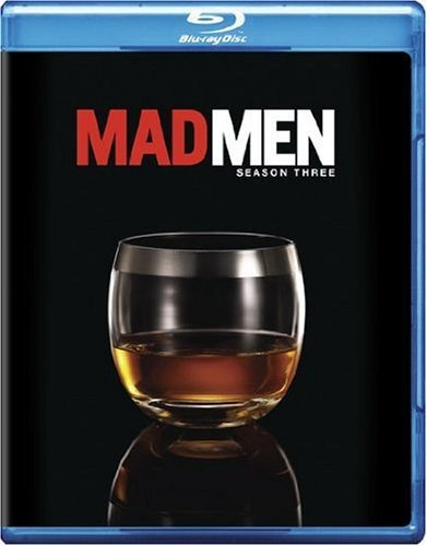 Mad Men: Season 3 [Blu-ray] DVD