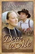 Book Cover: Dear to Me by Wanda Brunstetter