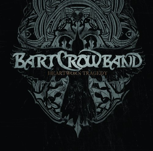 Bart Crow Band - Bart Crow Band : Finally