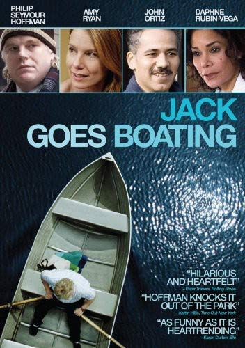 Jack Goes Boating DVD
