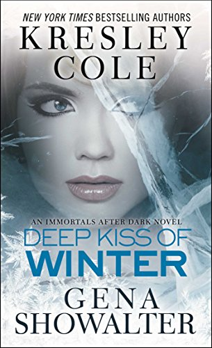 Deep Kiss of Winter - the light is reflecting off the surface of one of his vertical muscles and it tooootally looks like a peen.