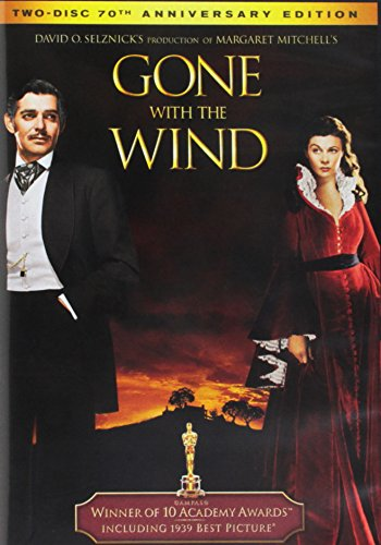 Gone with the Wind Two-Disc 70th Anniversary Edition