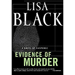 Evidence of Murder: A Novel of Suspense (Theresa MacLean series Book 2)