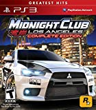 Midnight Club: Los Angeles (2008) (Video Game)