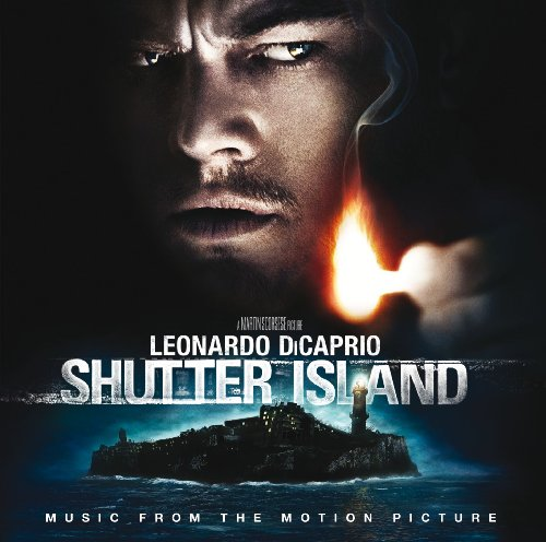 Shutter Island (2010) (OST) SOUNDTRACK