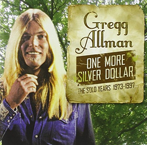 The Solo Years 1973-1997: One More Silver Dollar