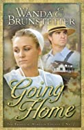 Book Cover: Going Home by Wanda Brunstetter
