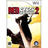 Red Steel 2 (uncut) + Wii Motion Plus: Amazon.de: Games cover