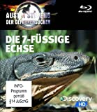 Die 7-fige Echse (Discovery HD) [Blu-ray]