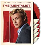 The Mentalist: My Bloody Valentine / Season: 4 / Episode: 12 (3X6812) (2012) (Television Episode)
