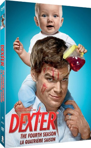 Dexter: Season Four DVD