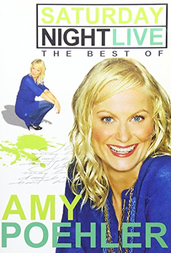 Saturday Night Live: The Best of Amy Poehler DVD