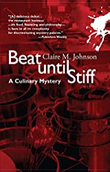 Beat Until Stiff by Claire Johnson