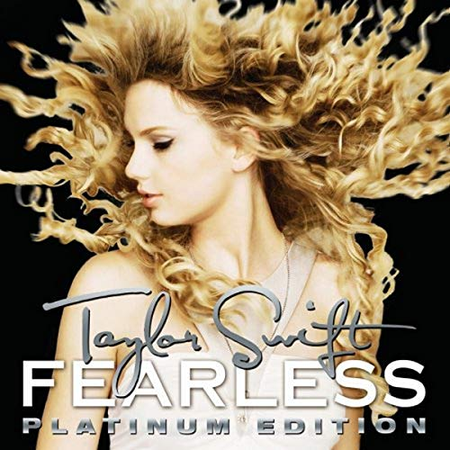 Fearless [Platinum Edition]