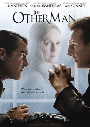 The Other Man DVD