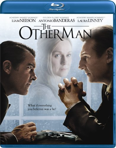 The Other Man [Blu-ray] DVD