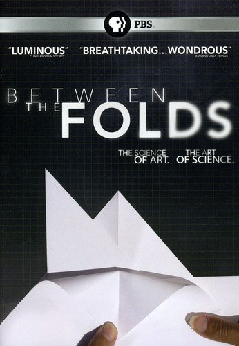 Amazon で Between the Folds (Exploring Origami) を買う
