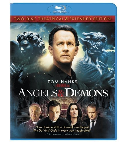 Angels & Demons [Blu-ray] DVD