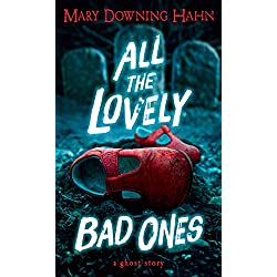 Five Mary Downing Hahn Ghost Stories