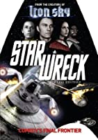 GIVEAWAY: Star Wreck Imperial Edition DVD