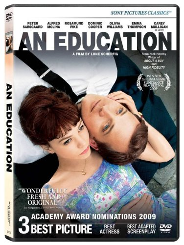An Education DVD
