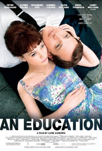 An Education [Blu-ray] DVD