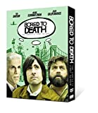 Bored to Death: The Case of the Missing Screenplay / Season: 1 / Episode: 3 (2009) (Television Episode)
