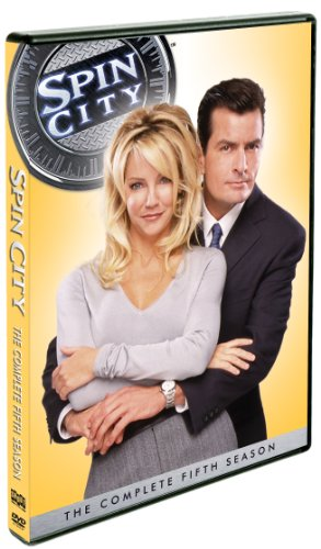 Spin City: The Complete Fifth Season