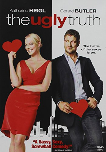 The Ugly Truth DVD