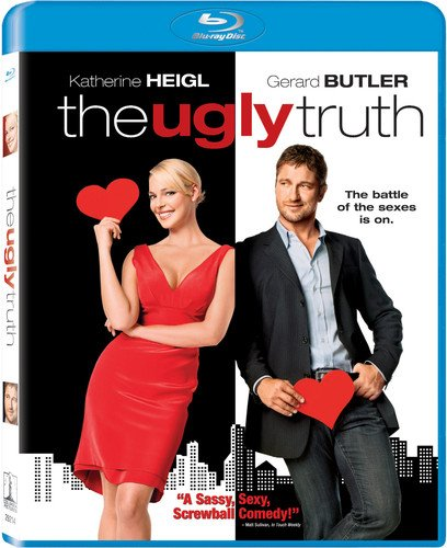 The Ugly Truth [Blu-ray] DVD
